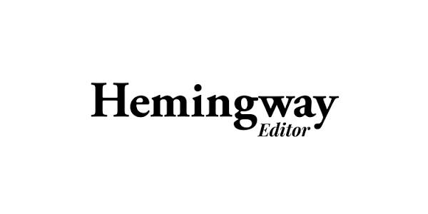 hemingway editor logo