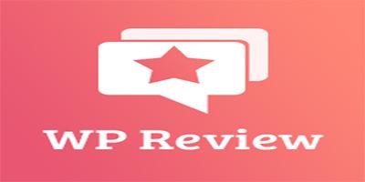 wp review logo